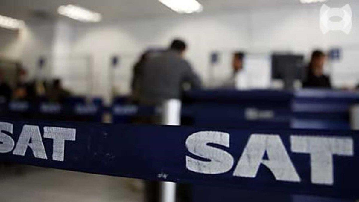 Tiro de gracia a contribuyentes, el SAT va tras tarjetazos