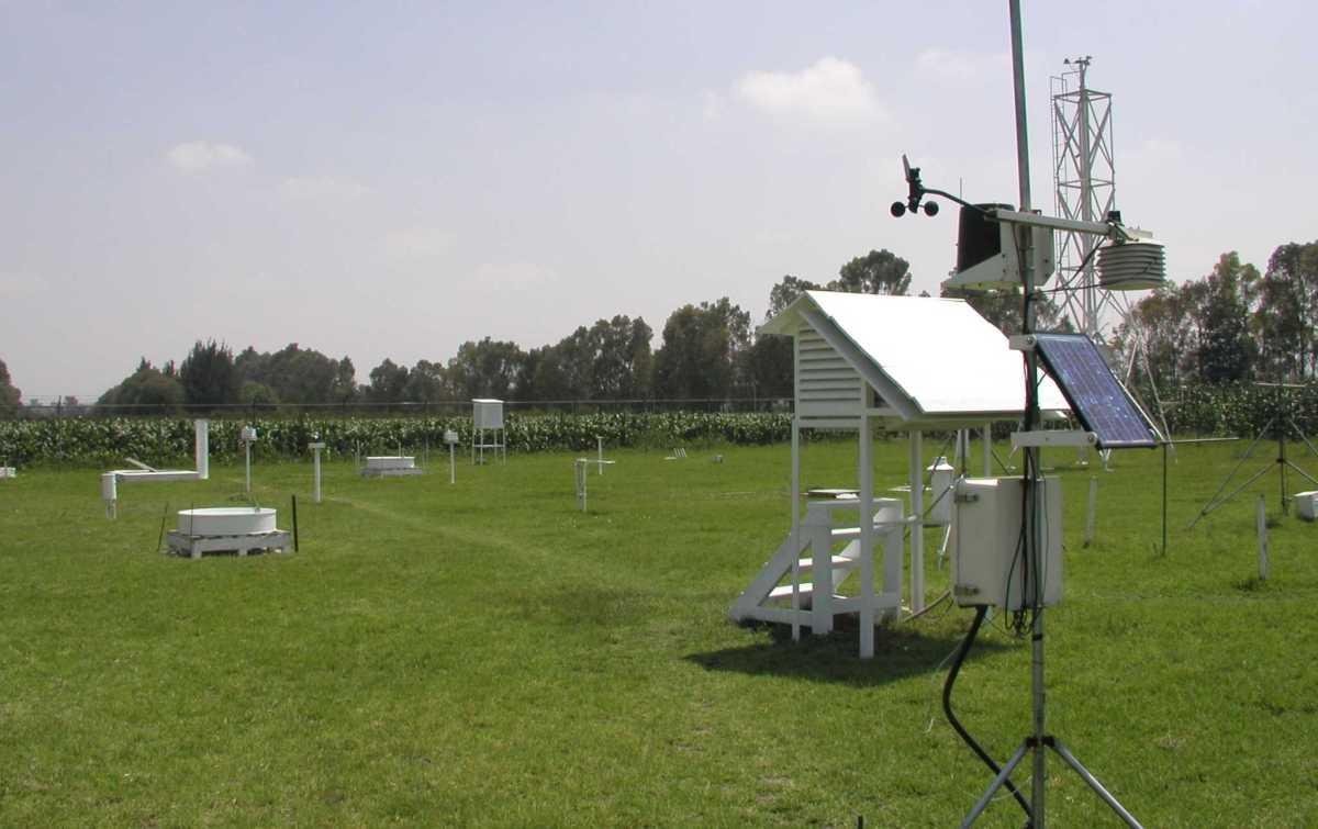 Instalarán 9 estaciones meteorológicas nuevas, en Baja California Sur