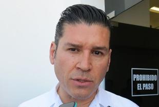 Álvaro de la Peña Angulo, aseguró que están ayudando en todo lo posible para conciliar las partes en el conflicto en Punta Lobos.