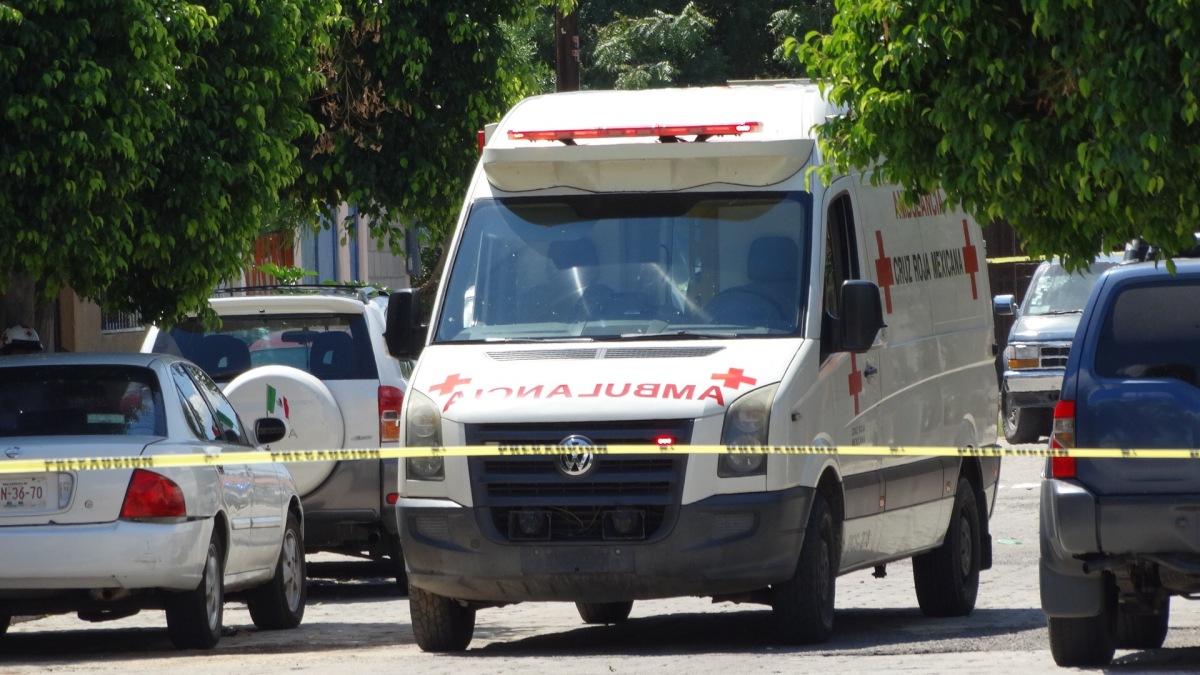 Miércoles violento en la capital del Estado: Saldo 4 ejecutados y 1 mujer herida